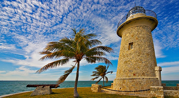 Welcome to Biscayne National Park