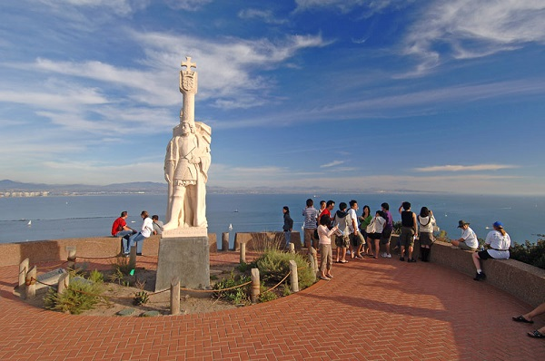 Welcome to Cabrillo National Monument
