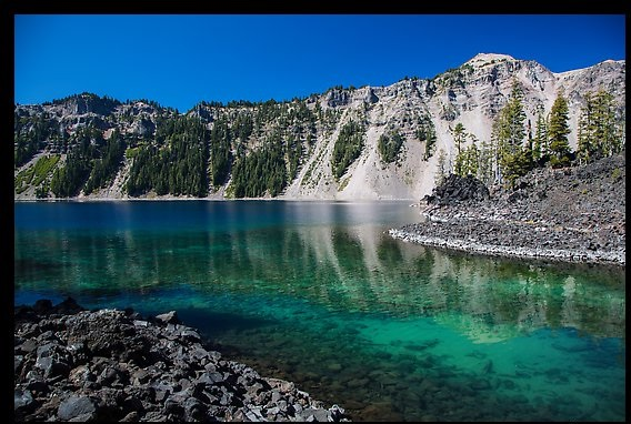 Welcome to Crater Lake National Park