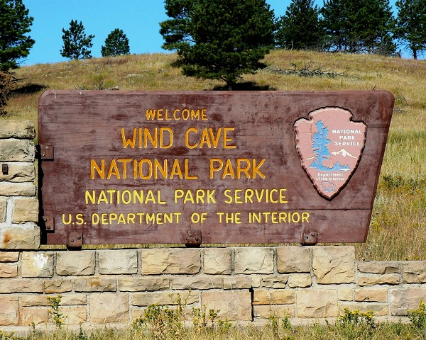 Welcome to Wind Cave National Park